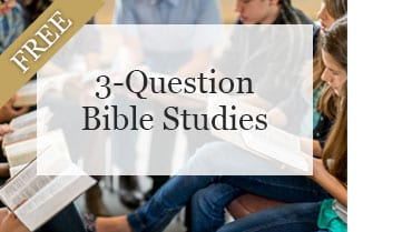 Free Bible Studies and Lessons | Anne Graham Lotz | Angel Ministries